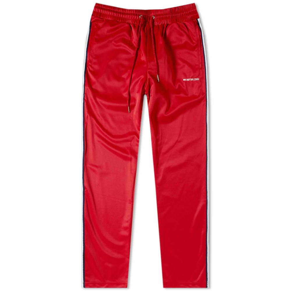 Photo: MKI Taped Slim Track Pant