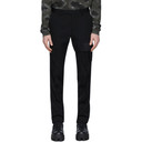1017 ALYX 9SM Black Wool Suit Trousers