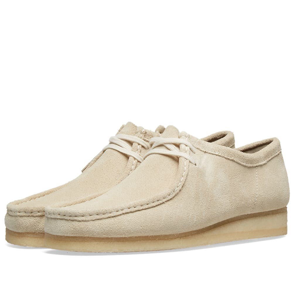 Photo: Clarks Originals Wallabee