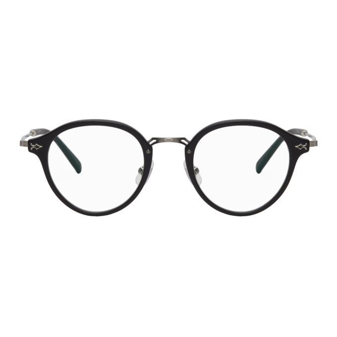 Photo: Matsuda Black Matte M2029 Glasses