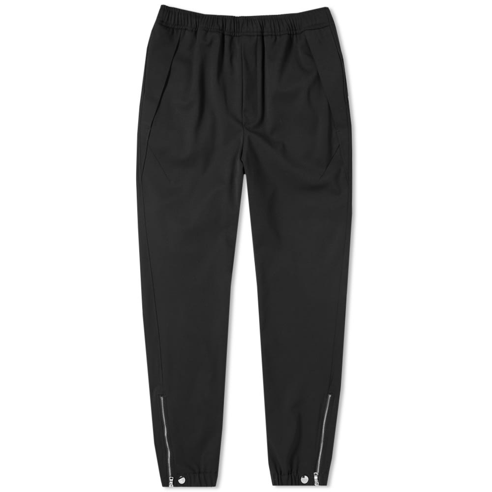 Photo: Tim Coppens Wool Jogger