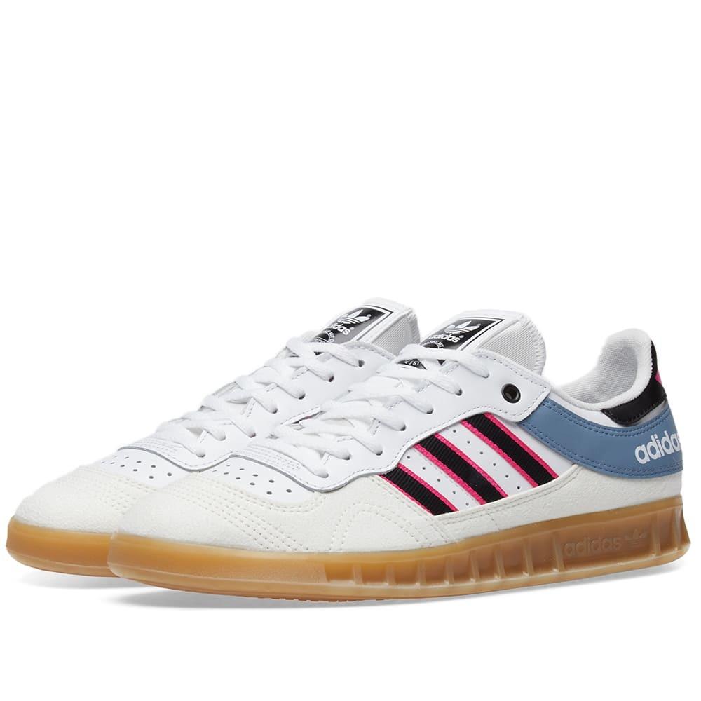 Adidas Handball Top White
