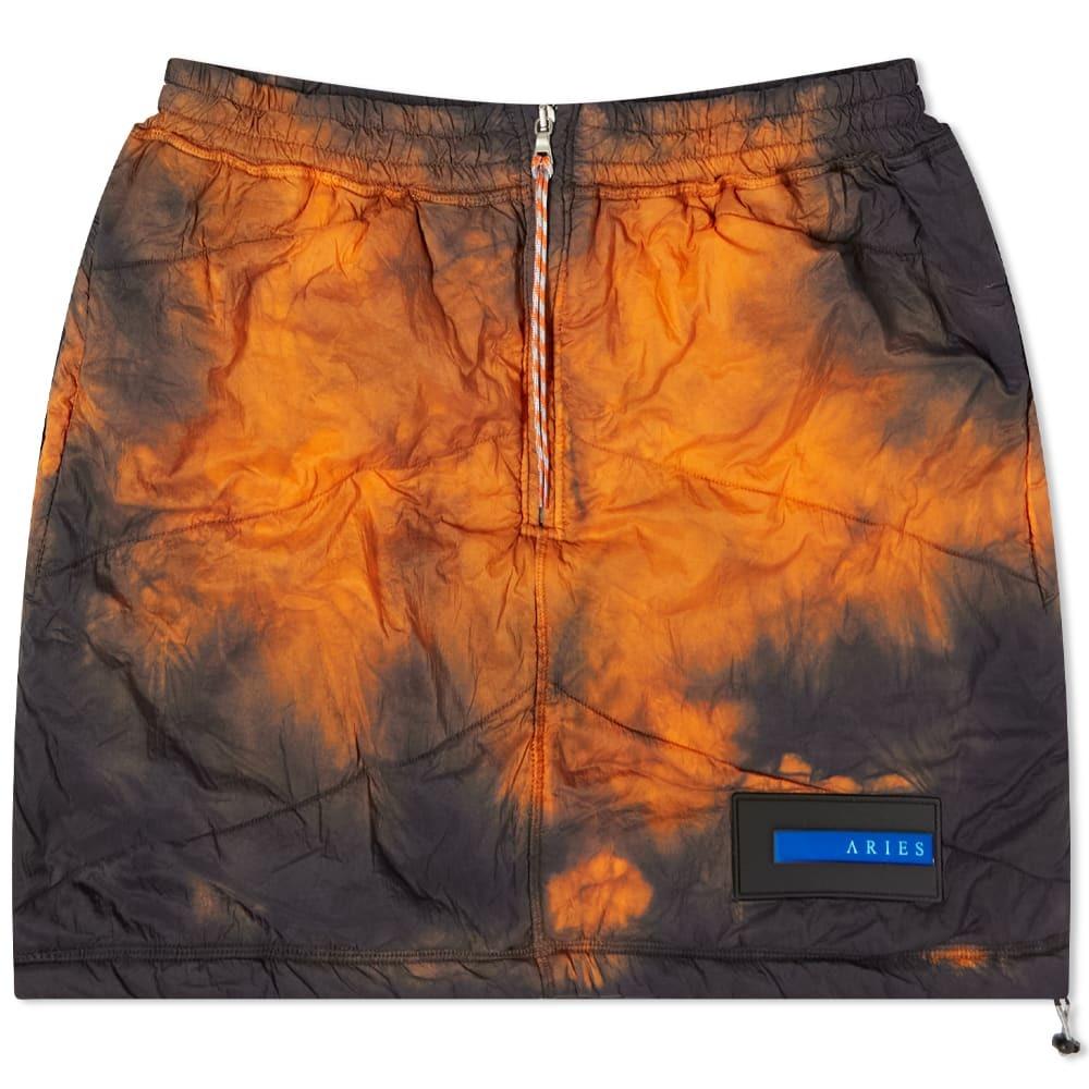 Aries Padded Liner Skirt