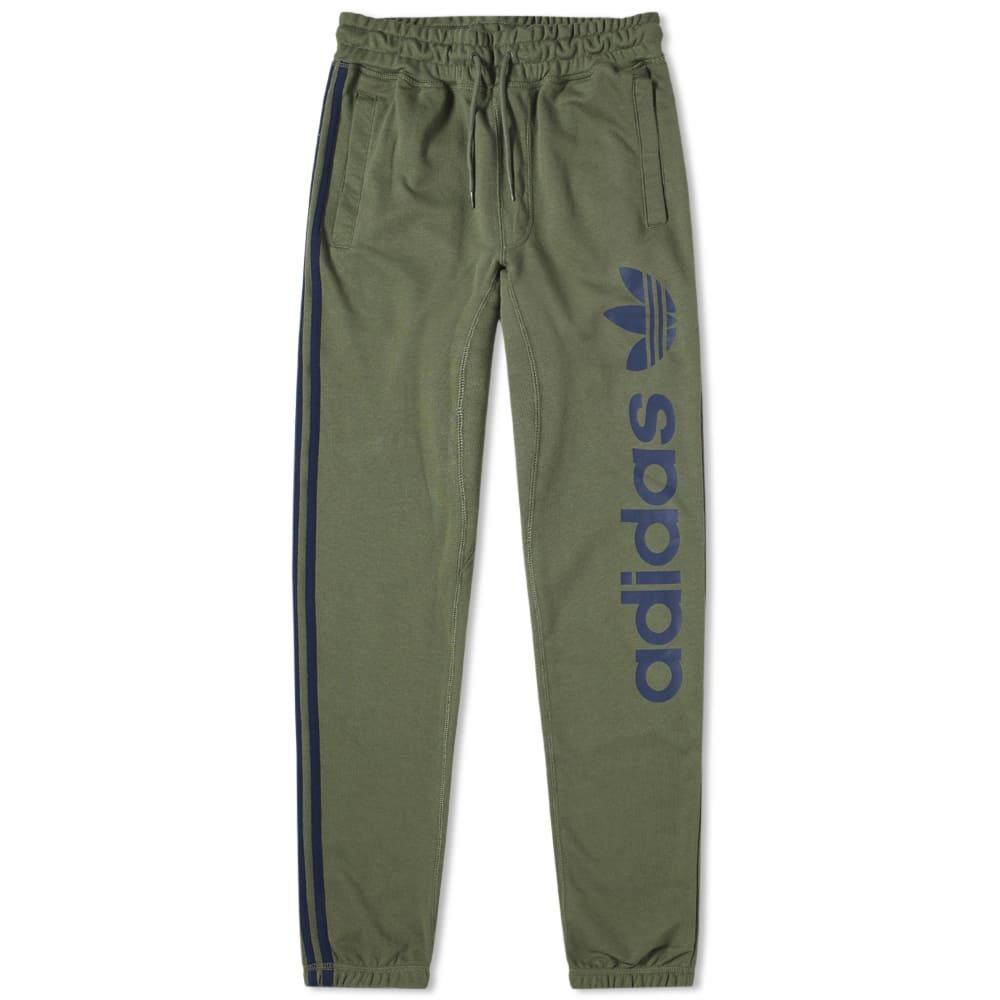 Photo: Adidas Logo Sweat Pant