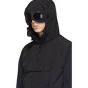 C.P. Company Black Chrome Goggle Vest