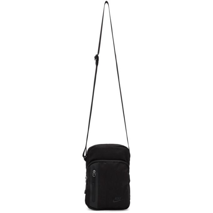 Photo: Nike Black Small Items Bag