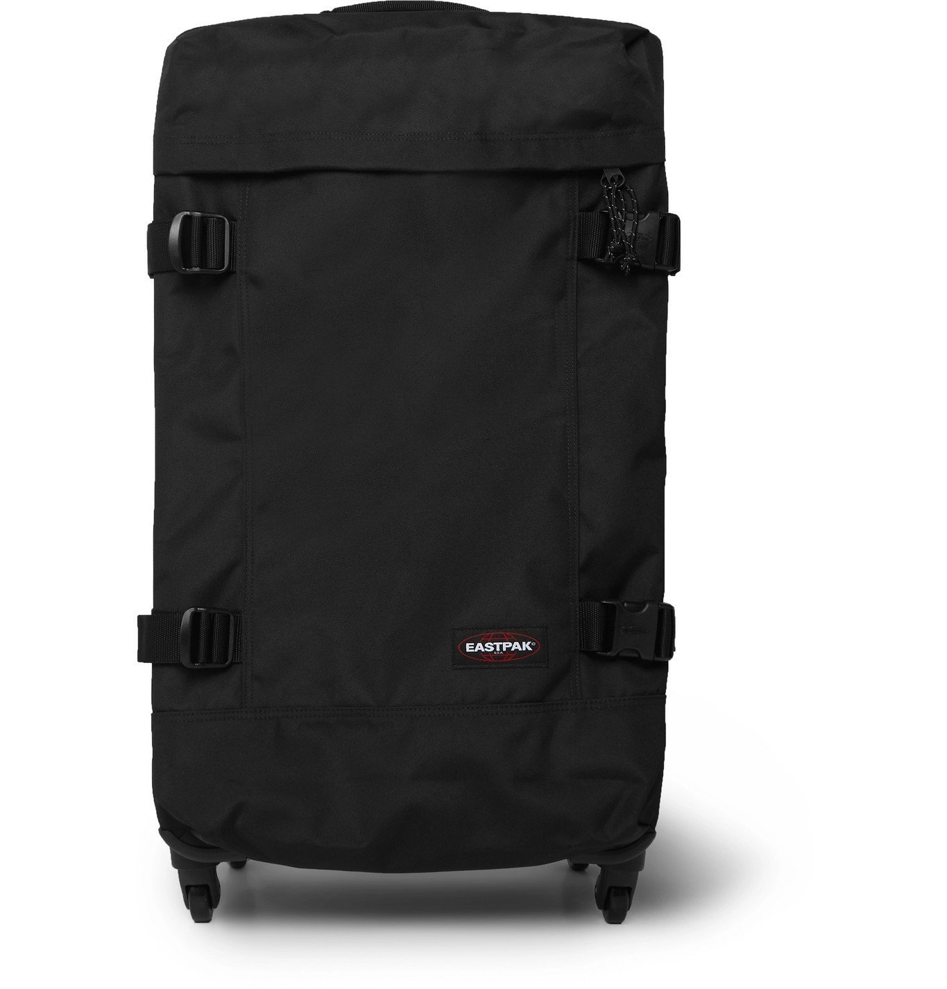 Photo: Eastpak - Trans4 L Canvas Suitcase - Black