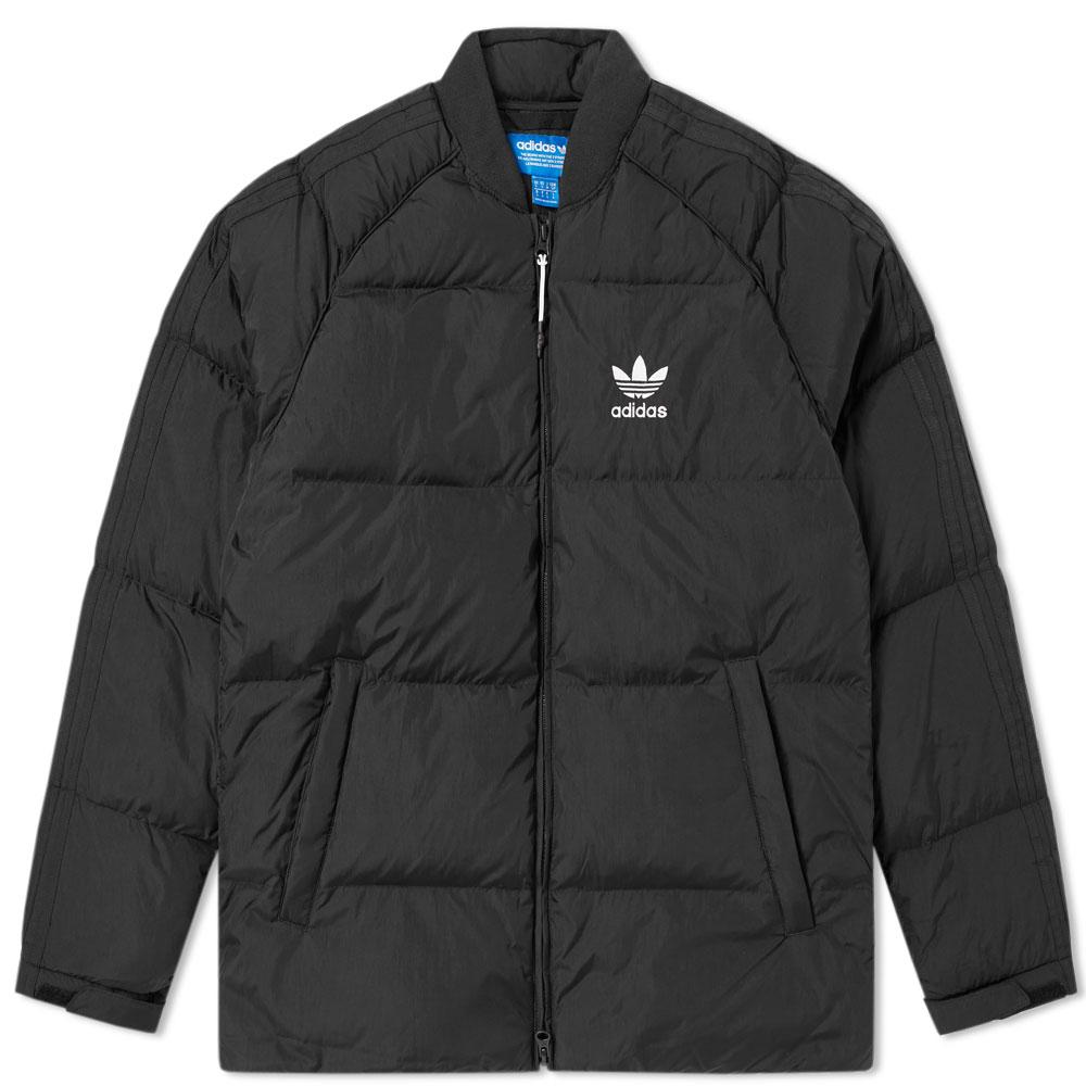 Photo: Adidas Superstar Down Jacket