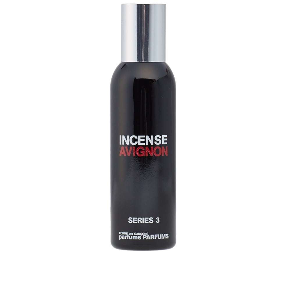 Photo: Comme des Garcons Series 3 Incense Eau de Toilette: Avignon