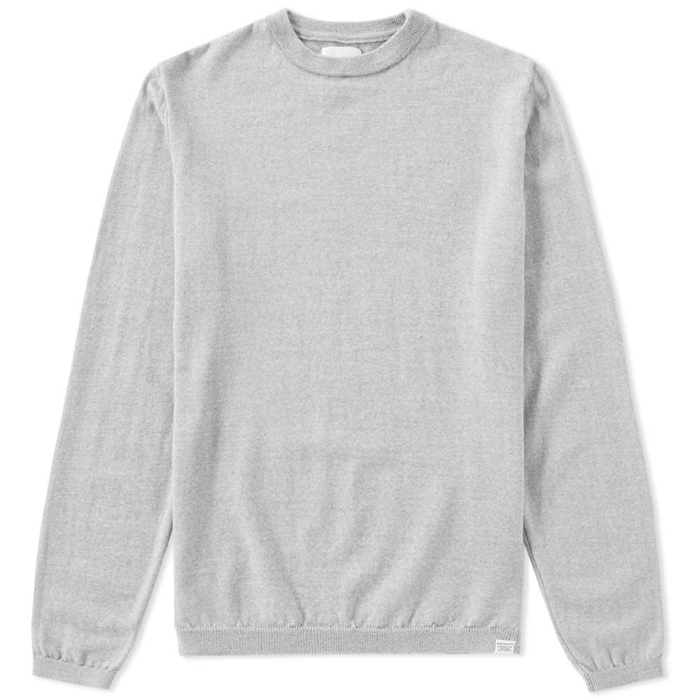 Photo: Norse Projects Sigfred Merino Crew Knit
