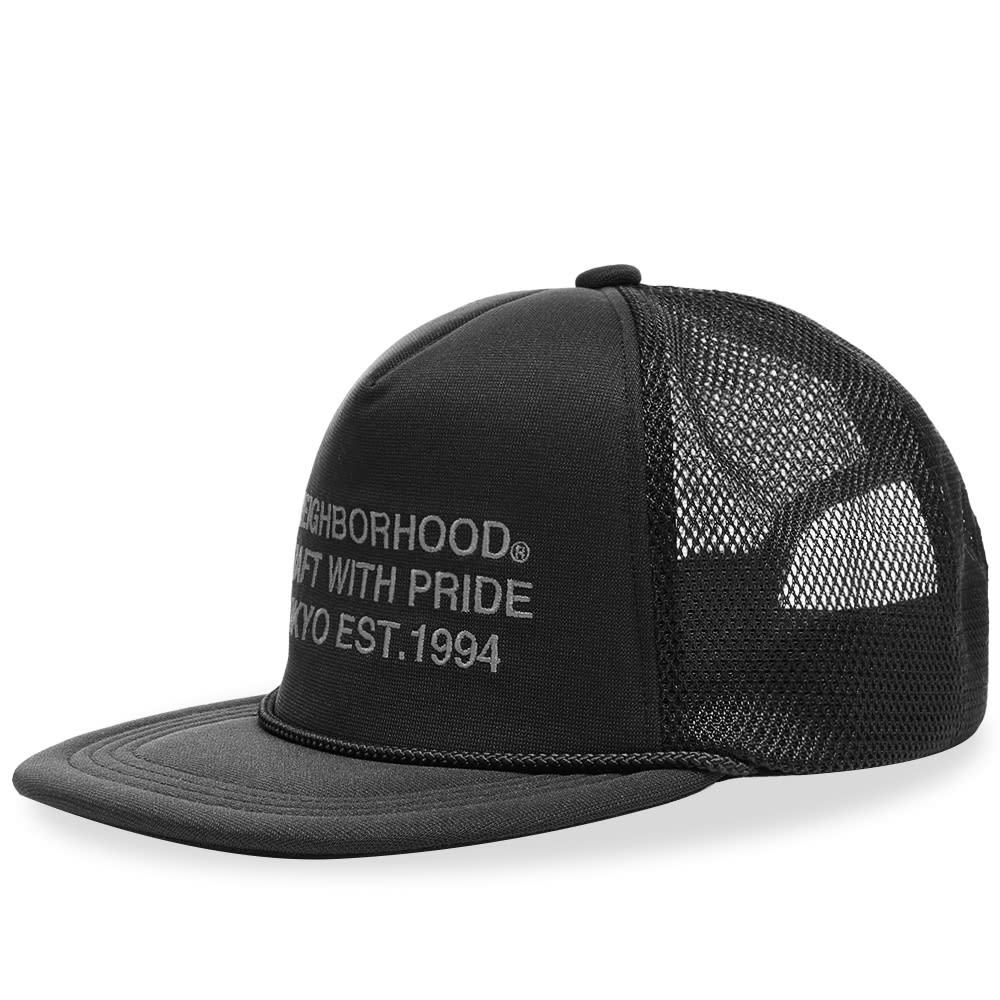 Photo: Neighborhood Tracker Cap