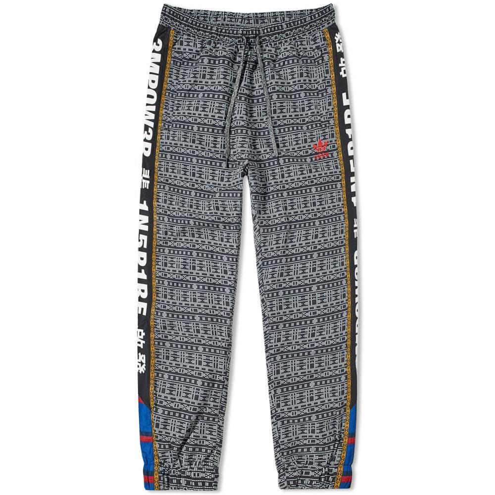 Photo: Adidas by Pharrell Williams Solarhu Woven Pant