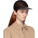 Stella McCartney Black Knitted Hat