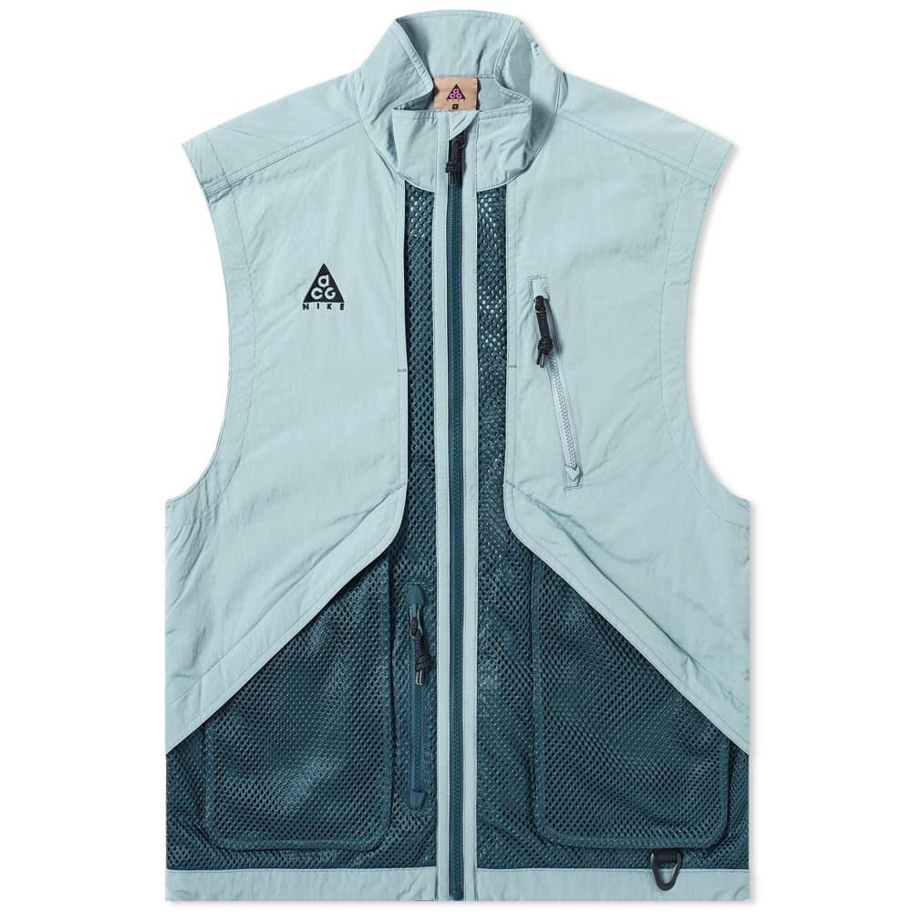 Photo: Nike ACG Vest
