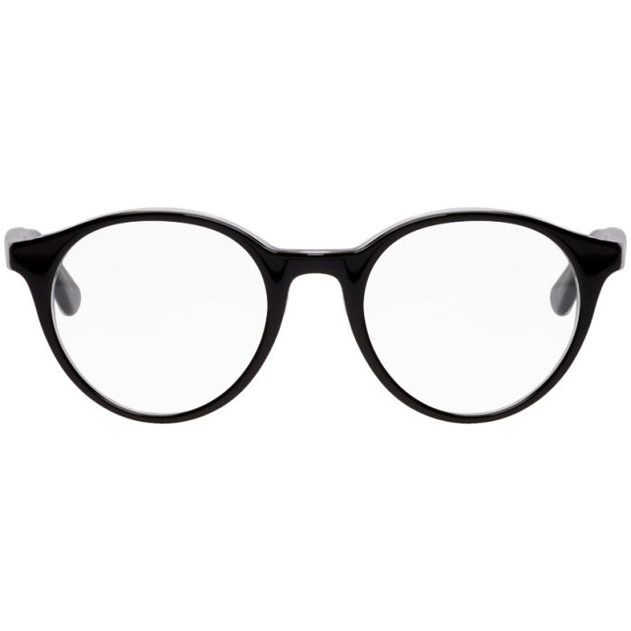Photo: Ray-Ban Black RB5361 Highstreet Glasses