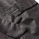 Hanro - Cotton-Jacquard Robe - Gray