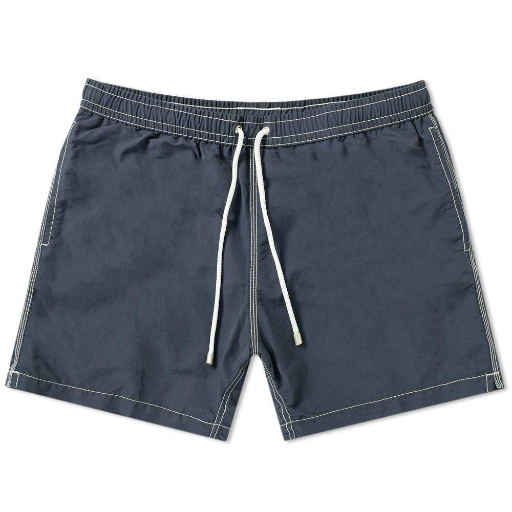 Photo: Hartford Garment Dyed Swim Short