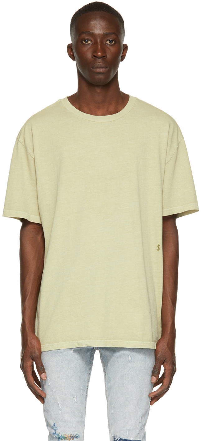 Photo: Ksubi Green Kross Biggie T-Shirt