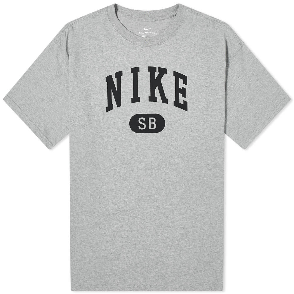 Photo: Nike SB Collegiate Logo Tee