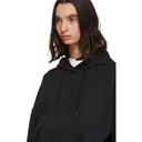 Jordan Black Fleece Hoodie