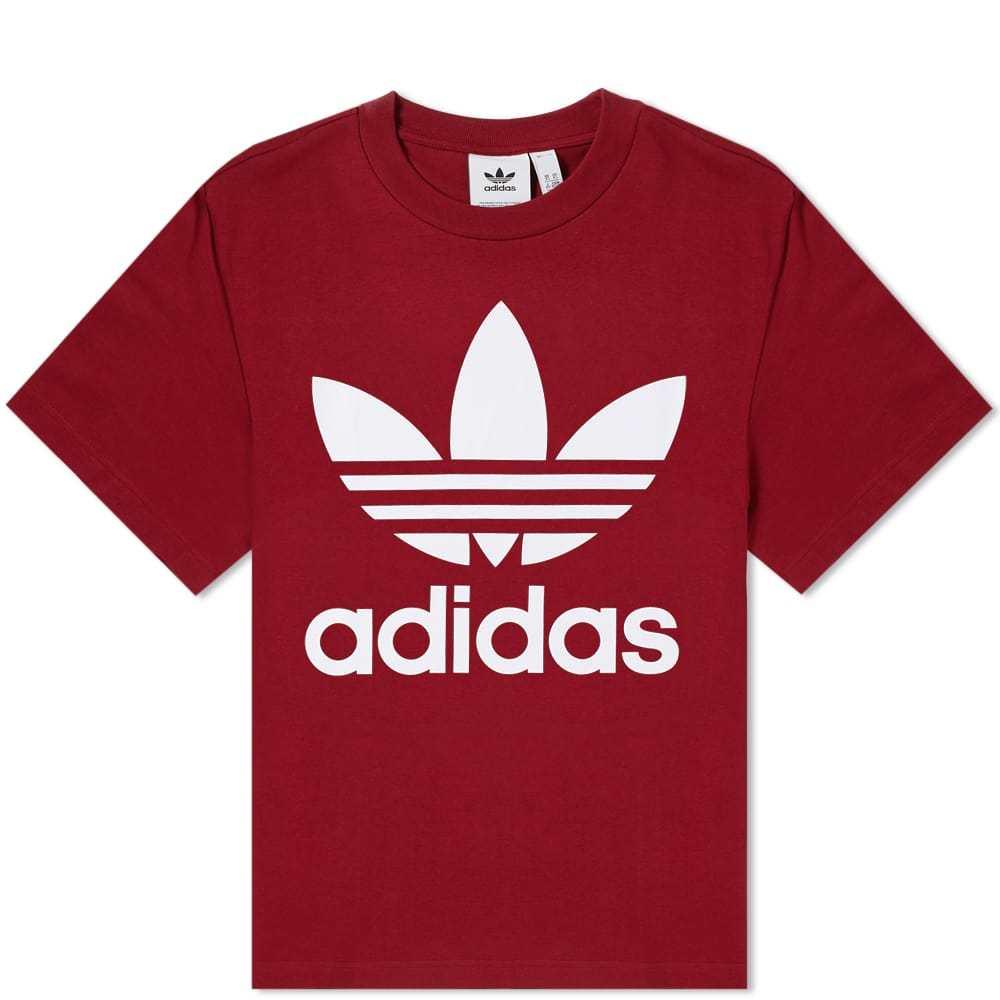 Photo: Adidas Oversized Tee