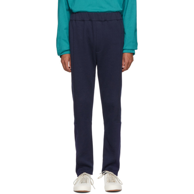 Photo: House of the Very Islands Blue Jogging Lounge Pants