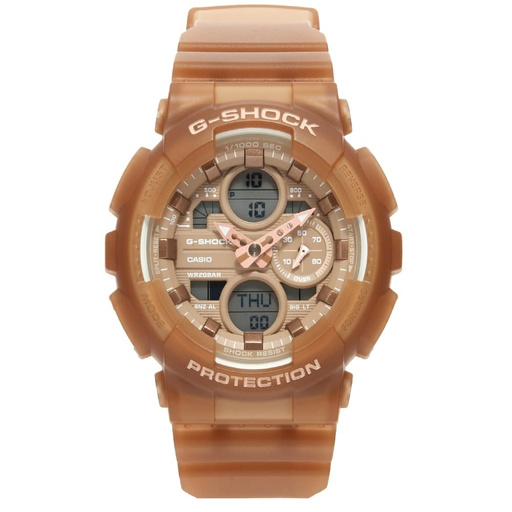Photo: Casio G-Shock GMA-S140NC Watch