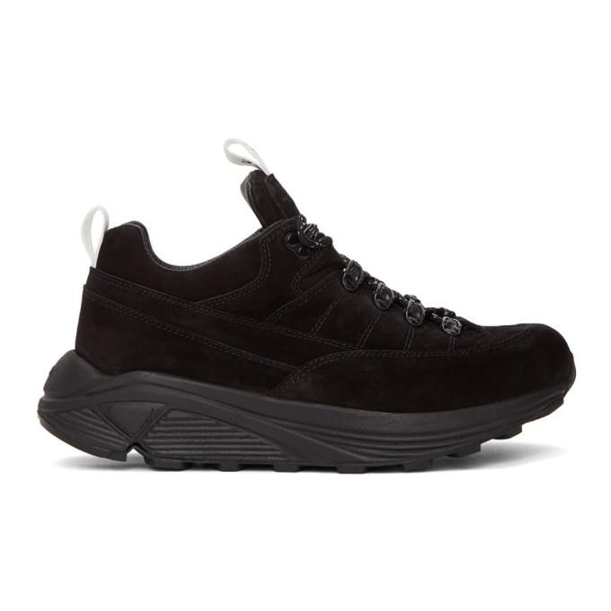 Photo: Diemme Black Monte Grappa Sneakers