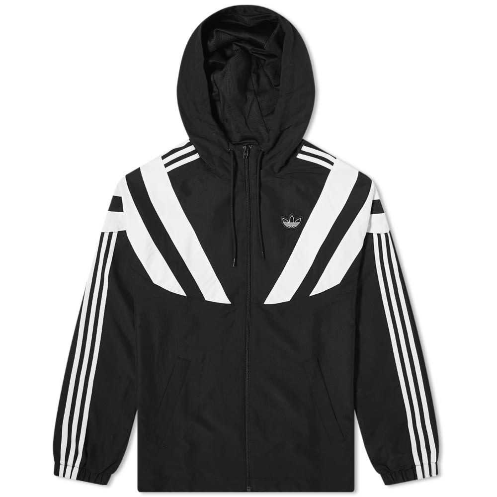 Adidas Retro Football 96 Wind Jacket