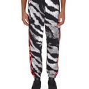 Adidas Originals Zebra Sweatpants White
