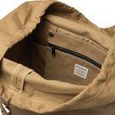 Filson - Ranger Twill Backpack - Brown