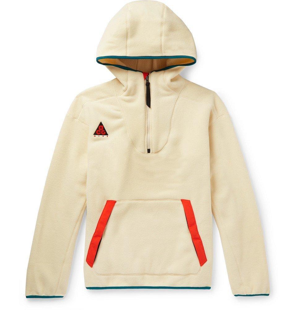nike acg hoodie mens
