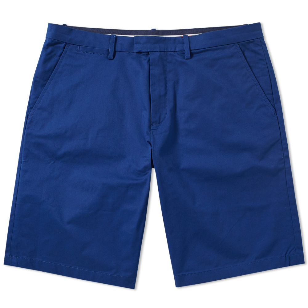Photo: Fred Perry Sharp Twill Short