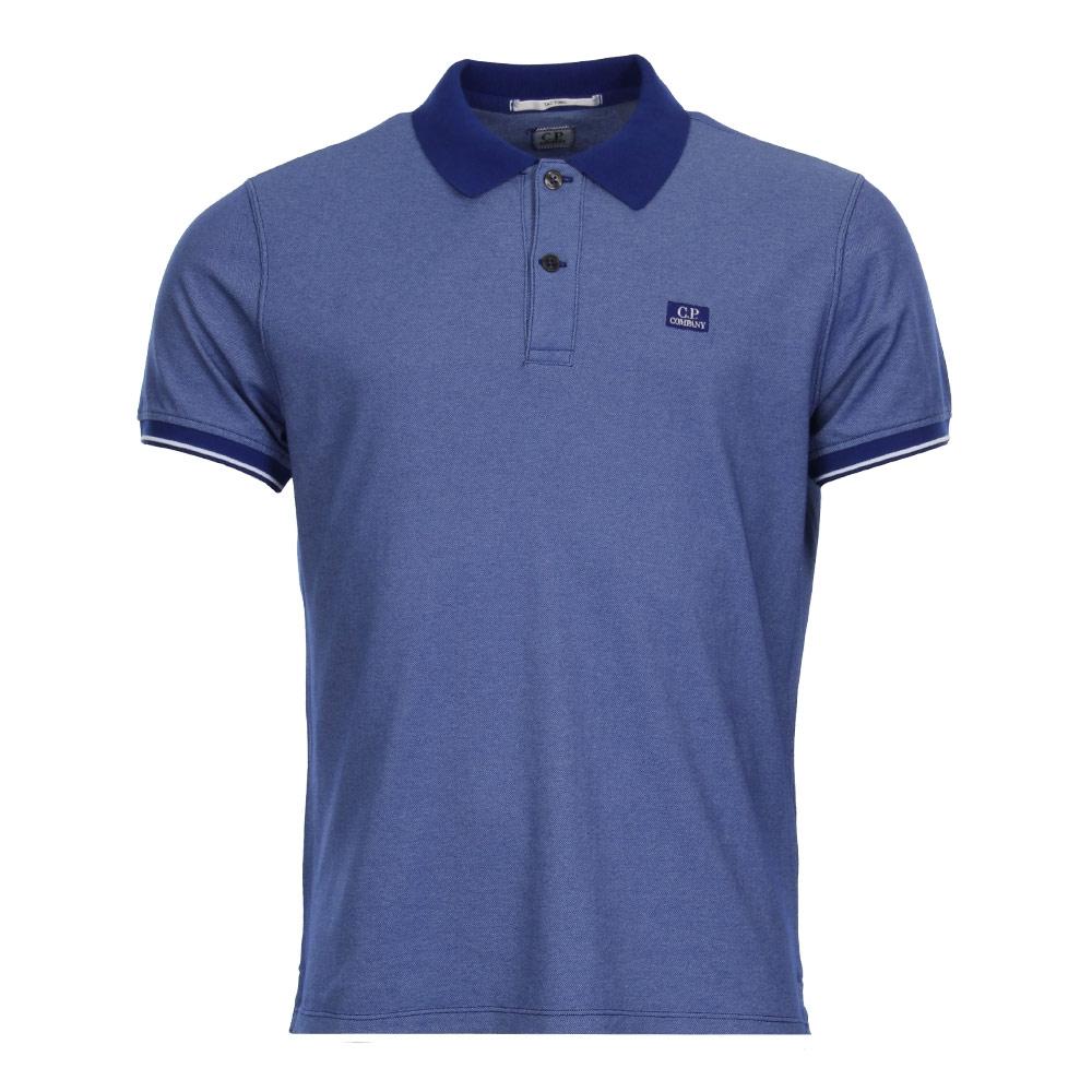 Photo: Polo Shirt - Dazzling Blue