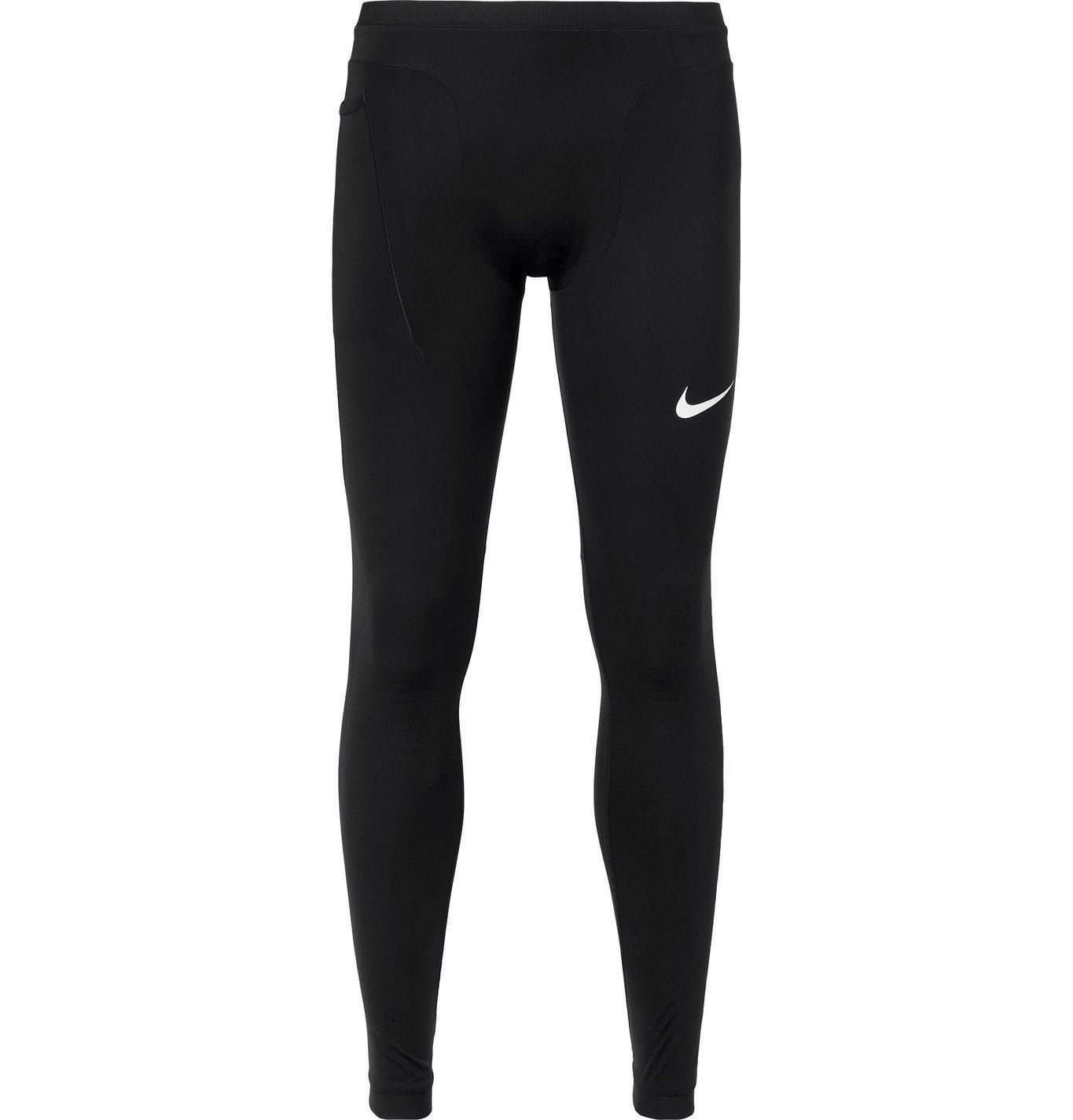 Photo: Nike Training - Pro Dri-FIT Tights - Black