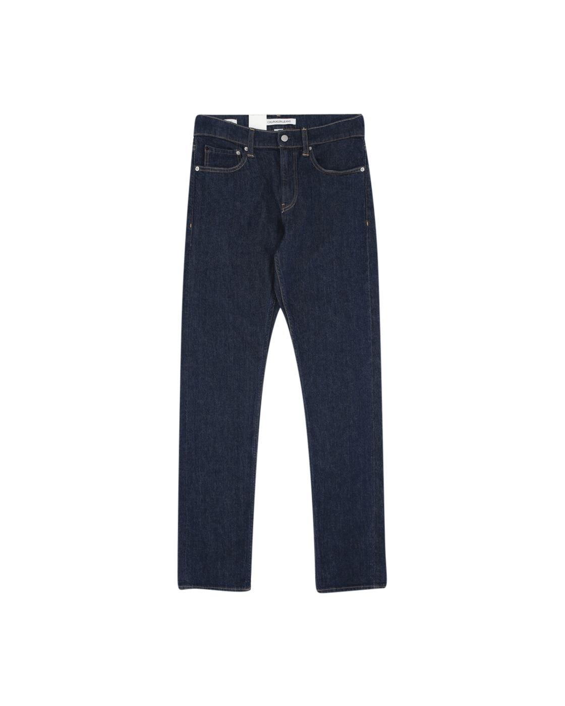 Photo: Calvin Klein Est. 1978 Ckj 026 Slim Jeans Rinse