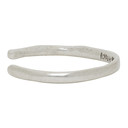 Ksubi Silver Dripps Royalty Bracelet