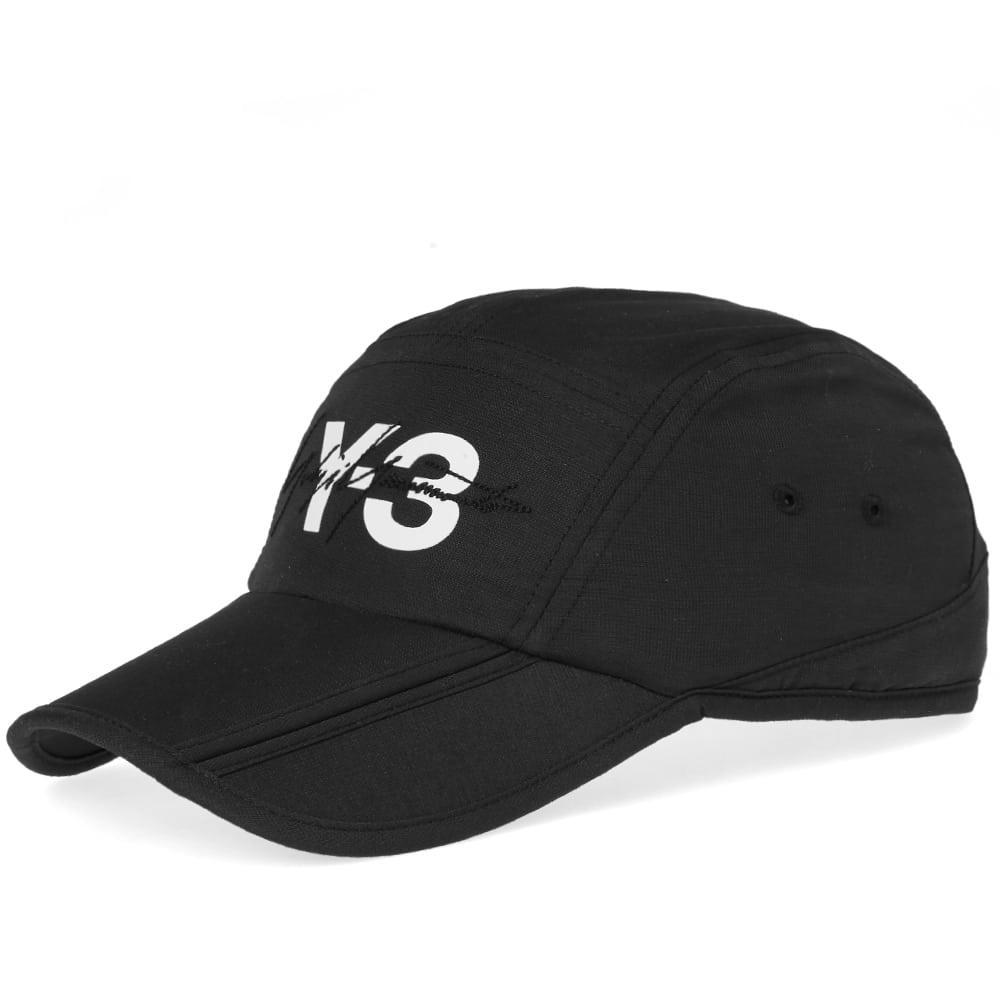 Photo: Y-3 Foldable Cap