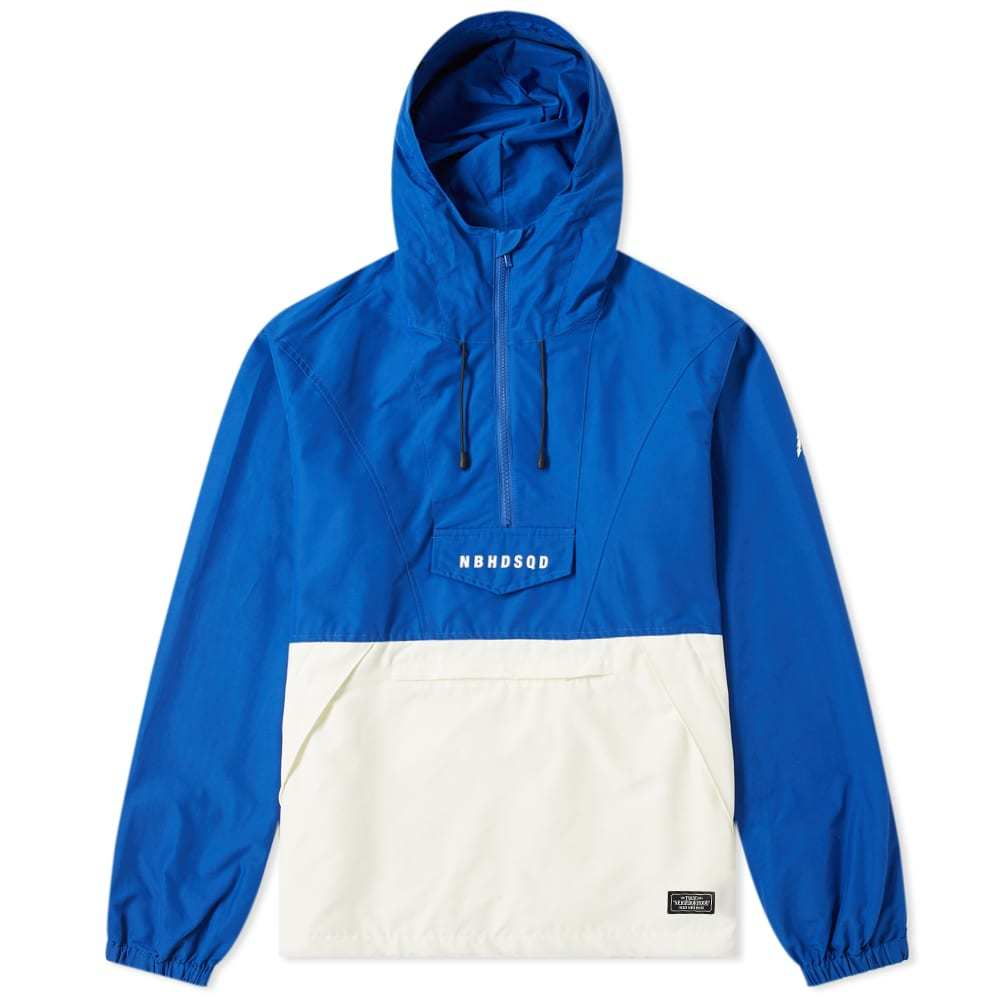 Photo: Neighborhood Waves Jacket Blue
