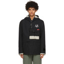 C.P. Company Black Ventile® Explorer Jacket