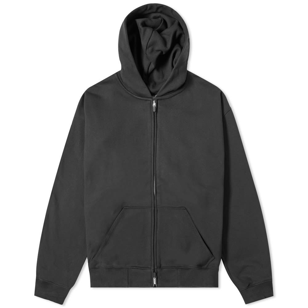 Photo: Fear of God Everyday Full Zip Hoody