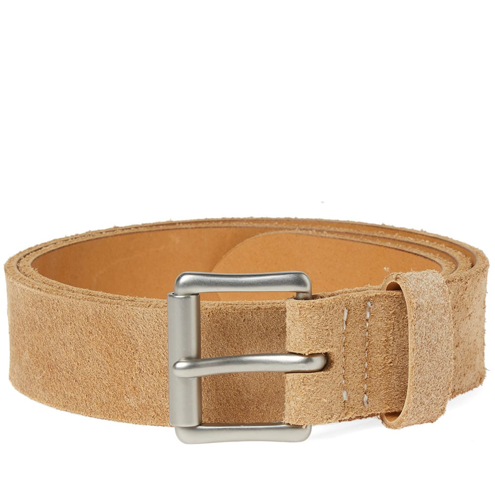 Photo: Red Wing Leather Belt