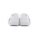 adidas Originals White Sobakov P94 Sneakers