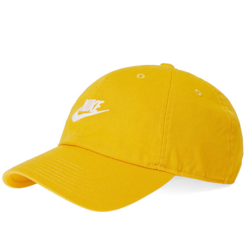 4e774fd1c69 ... get nike futura washed h86 cap yellow 75b05 25ee0