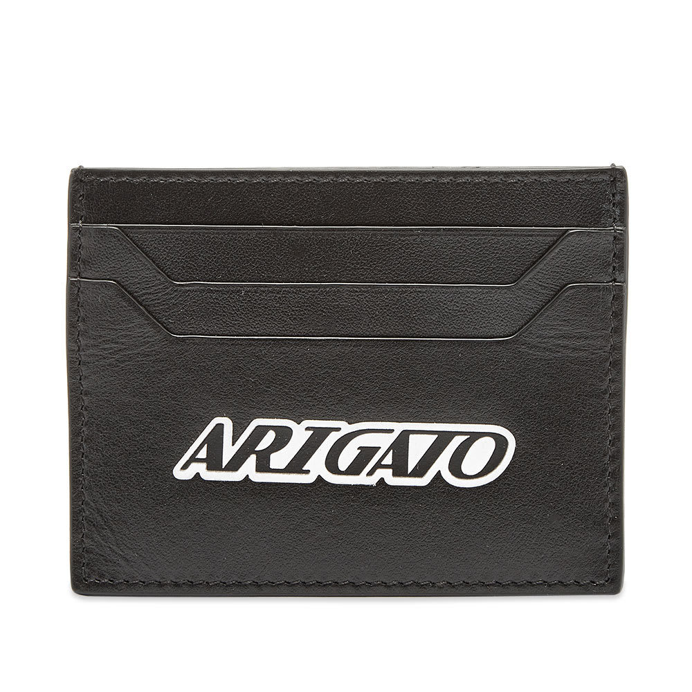 Photo: Axel Arigato Racing Card Holder