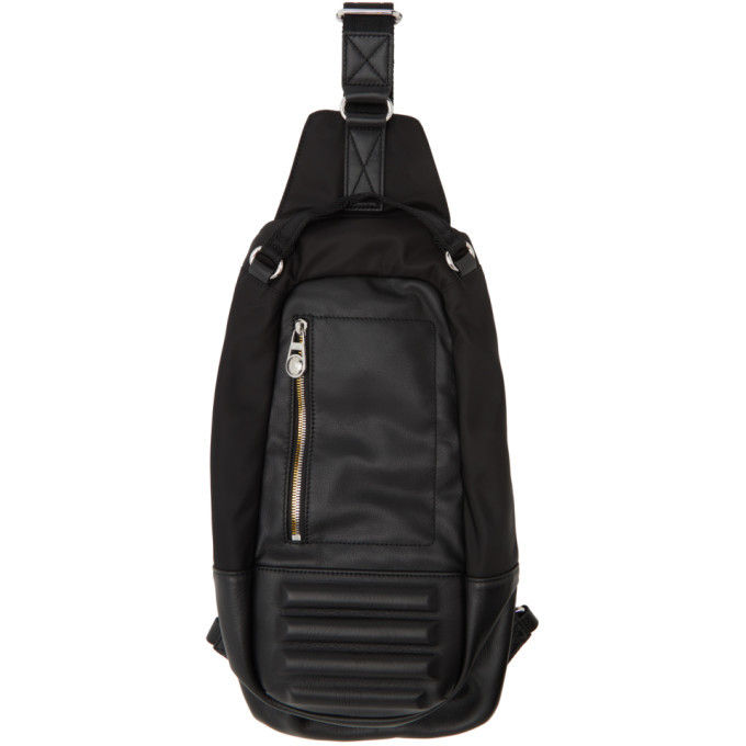Photo: Diesel Black Bohio BU Bag