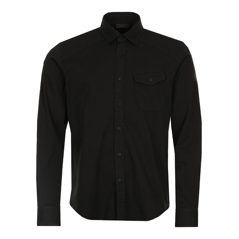 Steadway Shirt - Black