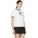 Alyx White Globe Trotting T-Shirt