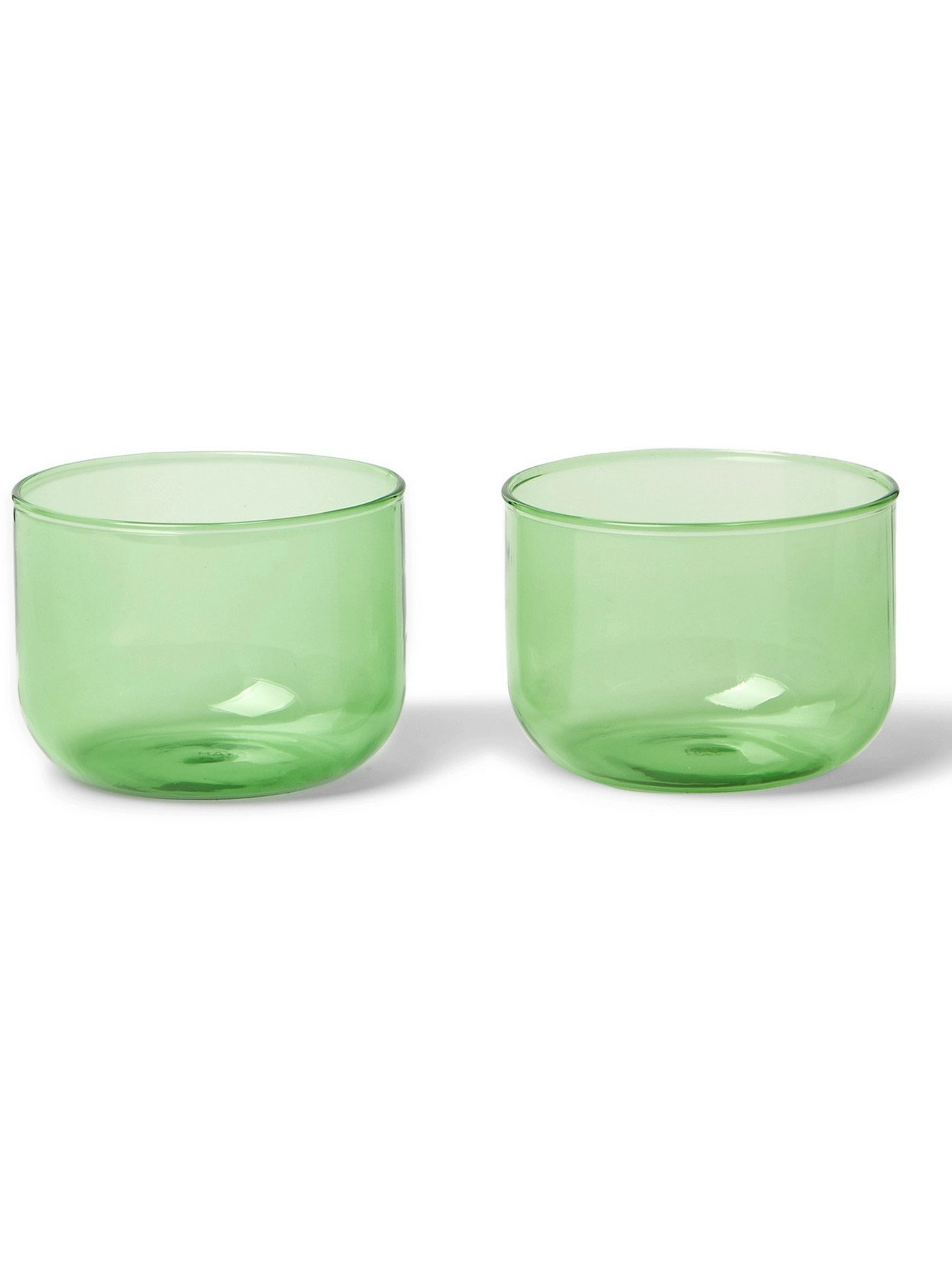 Photo: HAY - Tint Set of Two Glasses