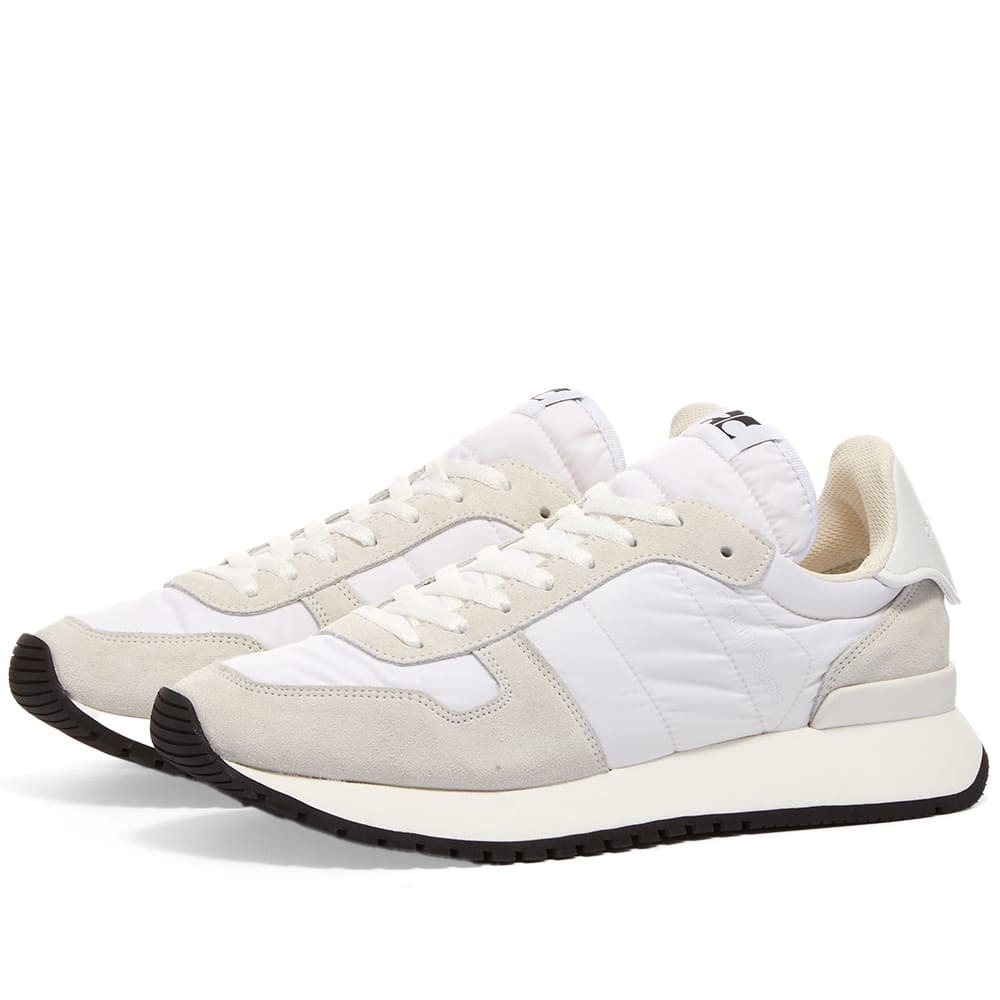 Photo: Courrèges Casual Sneakers